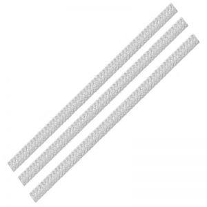 04-0023 double braided white