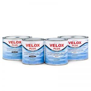 20-0057-WH – 20-0057-BL – 20-0058-BL – 20-0058-WH velox plus