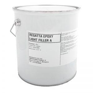 36-0201 epoxy filler A