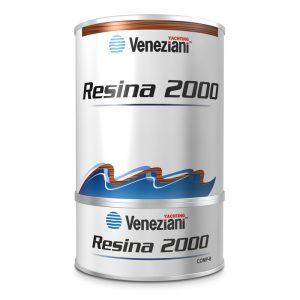RESINA 2000