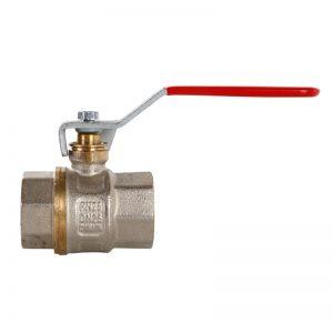 18-0025 – 18-0029 fiv ball valve
