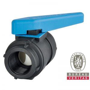 18-0509 – 18-0514 trudesign ball valve