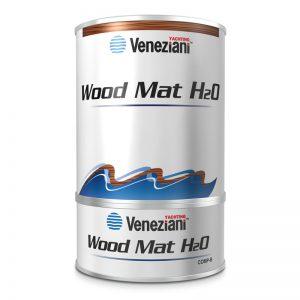 WOOD MAT H2O HR