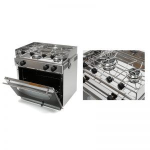 33-0091 one cooker full