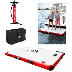 30-0035 – aqua-marina-island-inflatable-air-platform