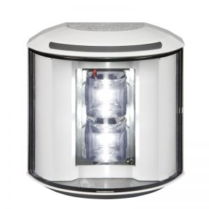 17-302-LED aqua signal