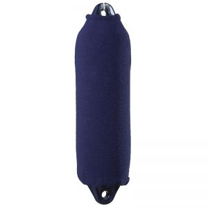 double-fender-covers navy blue