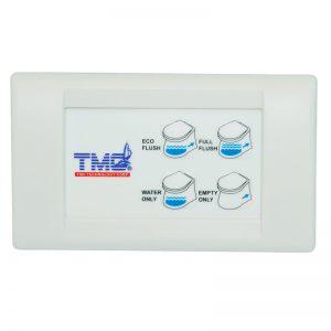 18-1014-6 _tmc_toilet_flush_control_panel
