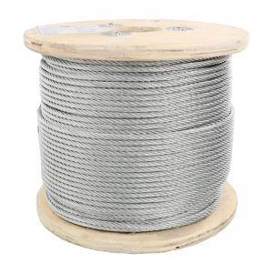 03-0060 – 03-0069 stainless steel-Cable