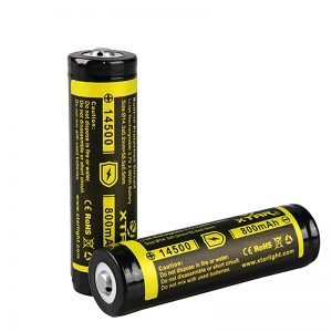 14500-800mAh-rechargeable-lithium-ion-battery
