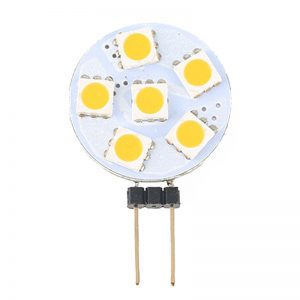 15-0304-1 6LED side pin
