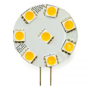 15-0304 8 LED side pin