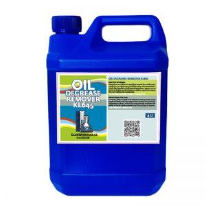 electroclean – oil degreaser KL645